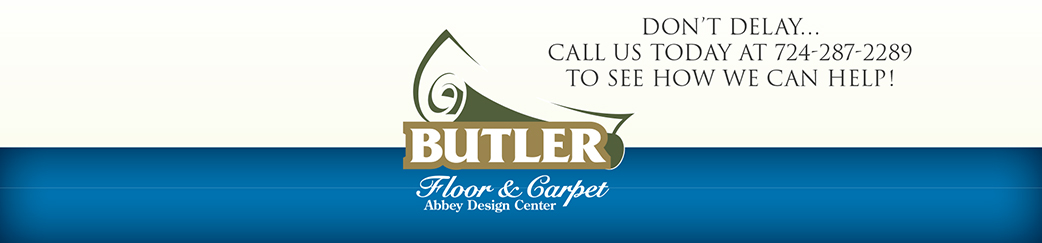 Home Sellers Dream Program - Don't Delay...Call us today at 724-287-2289 to see how we can help! Butler Floor & Carpet Abbey Design Center