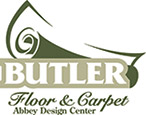 Butler Floor & Carpet Abbey Design Center is your one-stop shop for all of your floor covering needs!