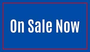 Sale at Butler Floor & Carpet