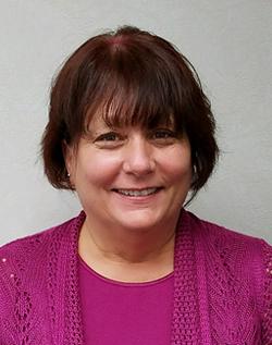 Rhonda Maharg