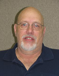 Tom Larson